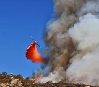 CAL FIRE Photo 1