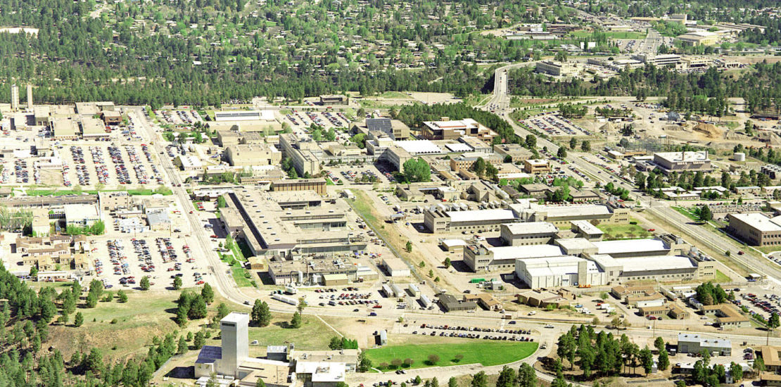 Supporting Our Nation's Weapons Defense System with Advanced Conduct of Operations and Best-in-Class Operational Readiness at Los Alamos National Laboratory (LANL)