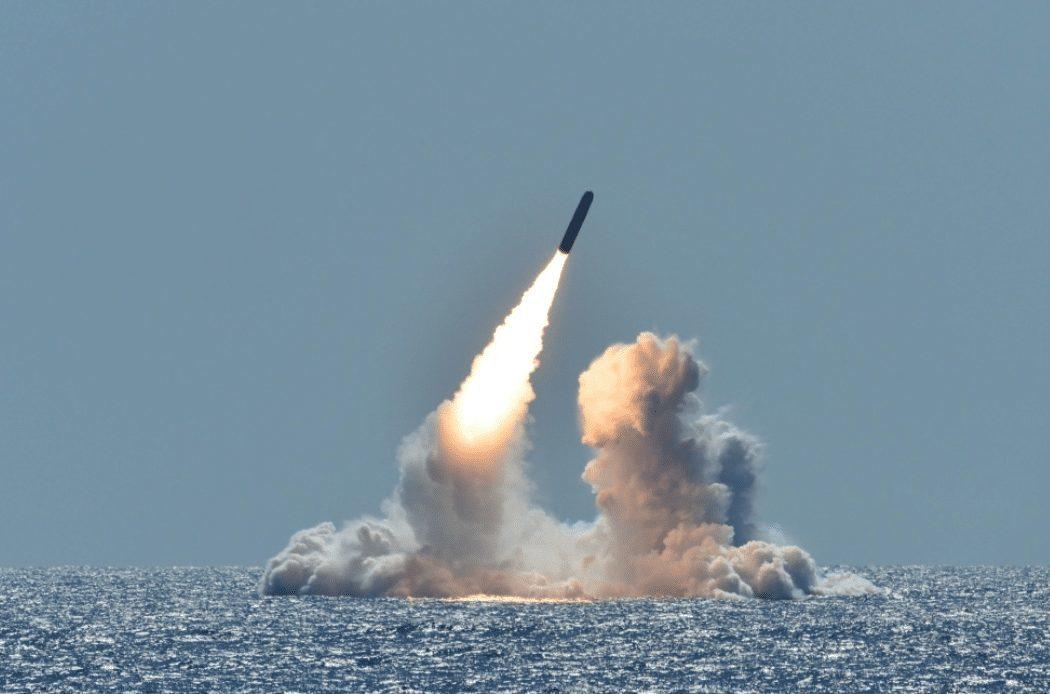 Naval Surface Warfare