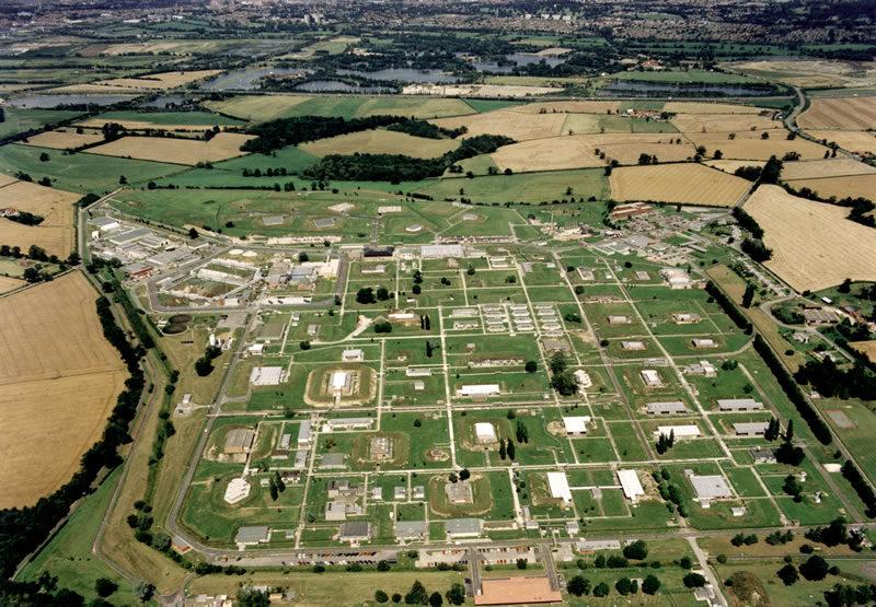UK Atomic Weapons Establishment