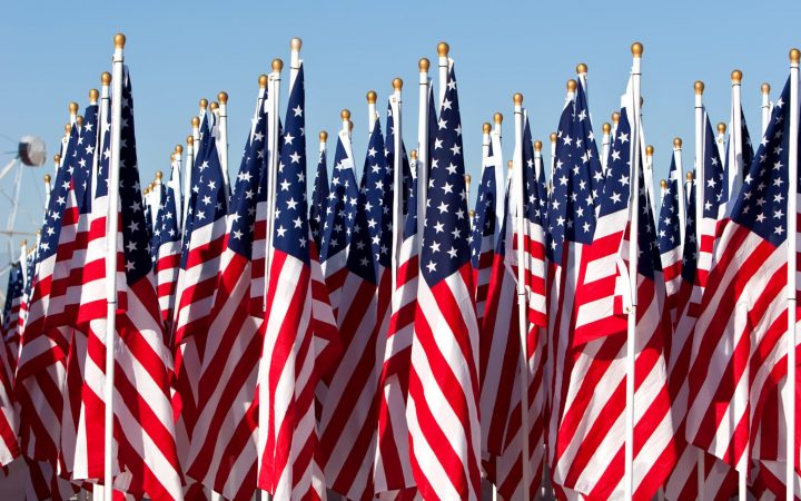 An Armed Forces Day Message from Amentum CEO John Vollmer